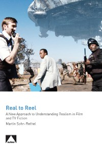 Cover Real to Reel