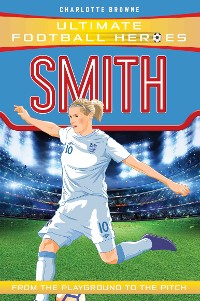 Cover Smith (Ultimate Football Heroes)