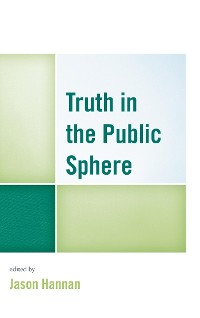 Cover Truth in the Public Sphere