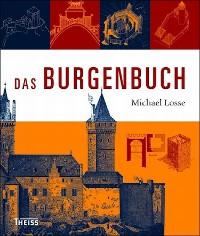 Cover Das Burgenbuch