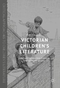 Cover Victorian Children's Literature