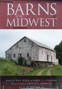 Cover Barns of the Midwest