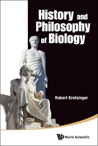 Cover History and Philosophy of Biology
