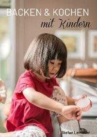 Cover Backen & Kochen mit Kindern