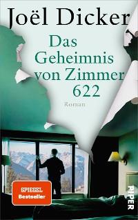 Cover Das Geheimnis von Zimmer 622