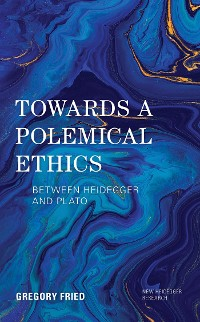 Cover Towards a Polemical Ethics