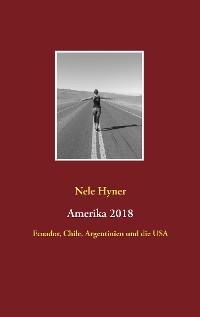 Cover Amerika 2018
