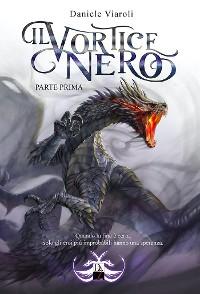 Cover Il Vortice Nero - Parte prima