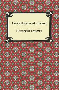 Cover The Colloquies of Erasmus