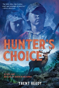 Cover Hunter's Choice (McCall Mountain)