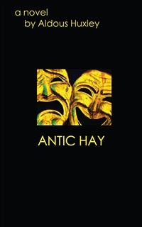 Cover Antic Hay