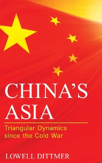 Cover China's Asia