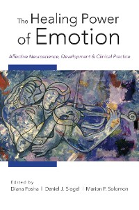 Cover The Healing Power of Emotion: Affective Neuroscience, Development & Clinical Practice (Norton Series on Interpersonal Neurobiology)