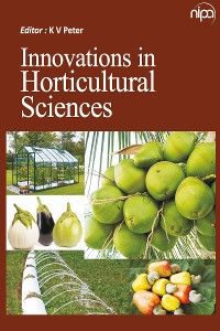 Cover Innovations In Horticultural Sciences