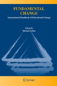 Cover Fundamental Change