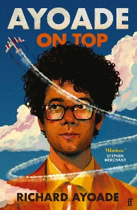 Cover Ayoade on Top
