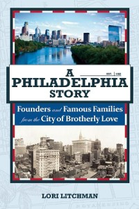 Cover A Philadelphia Story