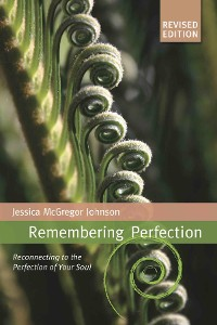 Cover Remembering Perfection