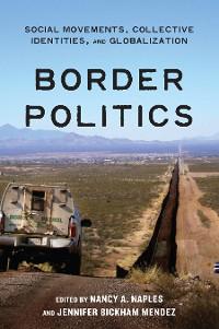 Cover Border Politics