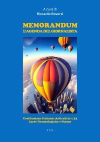Cover Memorandum