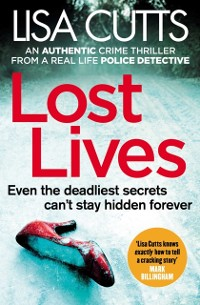 Cover Lost Lives