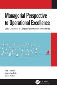 Cover Managerial Perspective to Operational Excellence