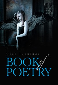 Cover Book of Poetry