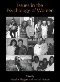 Cover Issues in the Psychology of Women