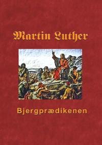 Cover Bjergprædikenen