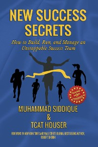Cover New Success Secrets