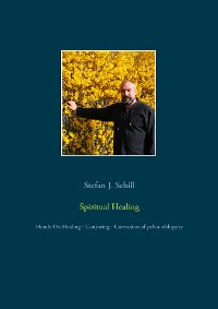 Cover Spiritual Healing