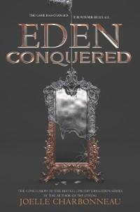 Cover Eden Conquered