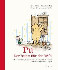Cover Pu. Der beste Bär der Welt