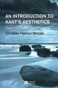 Cover An Introduction to Kant's Aesthetics