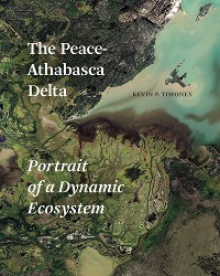 Cover The Peace-Athabasca Delta