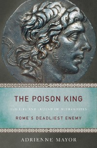Cover The Poison King