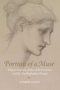 Cover Portrait of a Muse