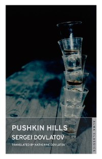 Cover Pushkin Hills