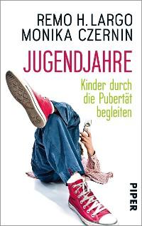 Cover Jugendjahre