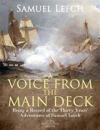 Cover A Voice from the Main Deck