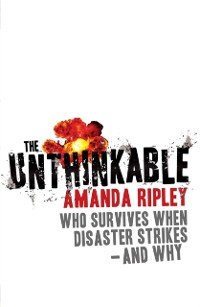 Cover Unthinkable