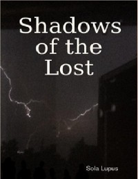 Cover Shadows of the Lost