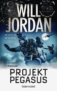 Cover Projekt Pegasus