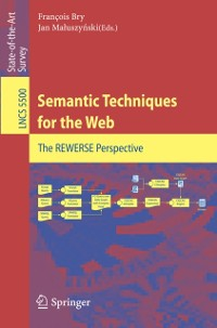 Cover Semantic Techniques for the Web
