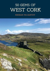 Cover 50 Gems of West Cork