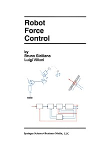 Cover Robot Force Control