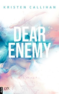 Cover Dear Enemy