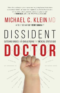 Cover Dissident Doctor