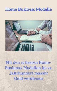 Cover Home Business Modelle