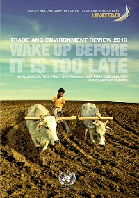 Cover Trade and Environment Review 2013